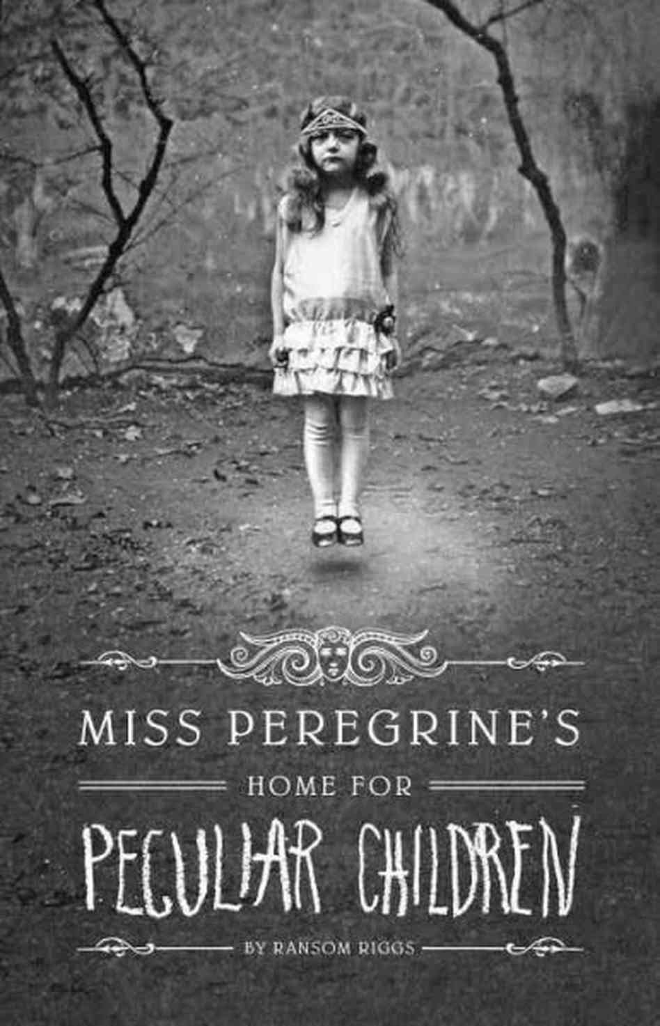 http://www.amazon.com/Miss-Peregrines-Home-Peculiar-Children/dp/1594746036