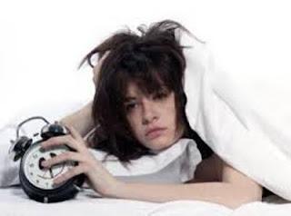 5 nutrisi untuk mengobati insomnia