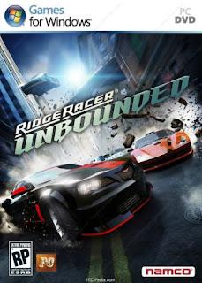 ridge racer unbounded black box repack mediafire download, mediafire pc