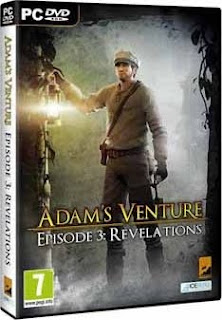 Adams Venture 3 Revelations Full Version