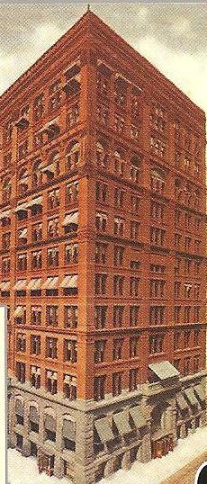 Architecture post skyscrapers and the zoning law of 1916 for Homeowners insurance for new construction