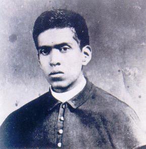 São David Galván Bermúdez