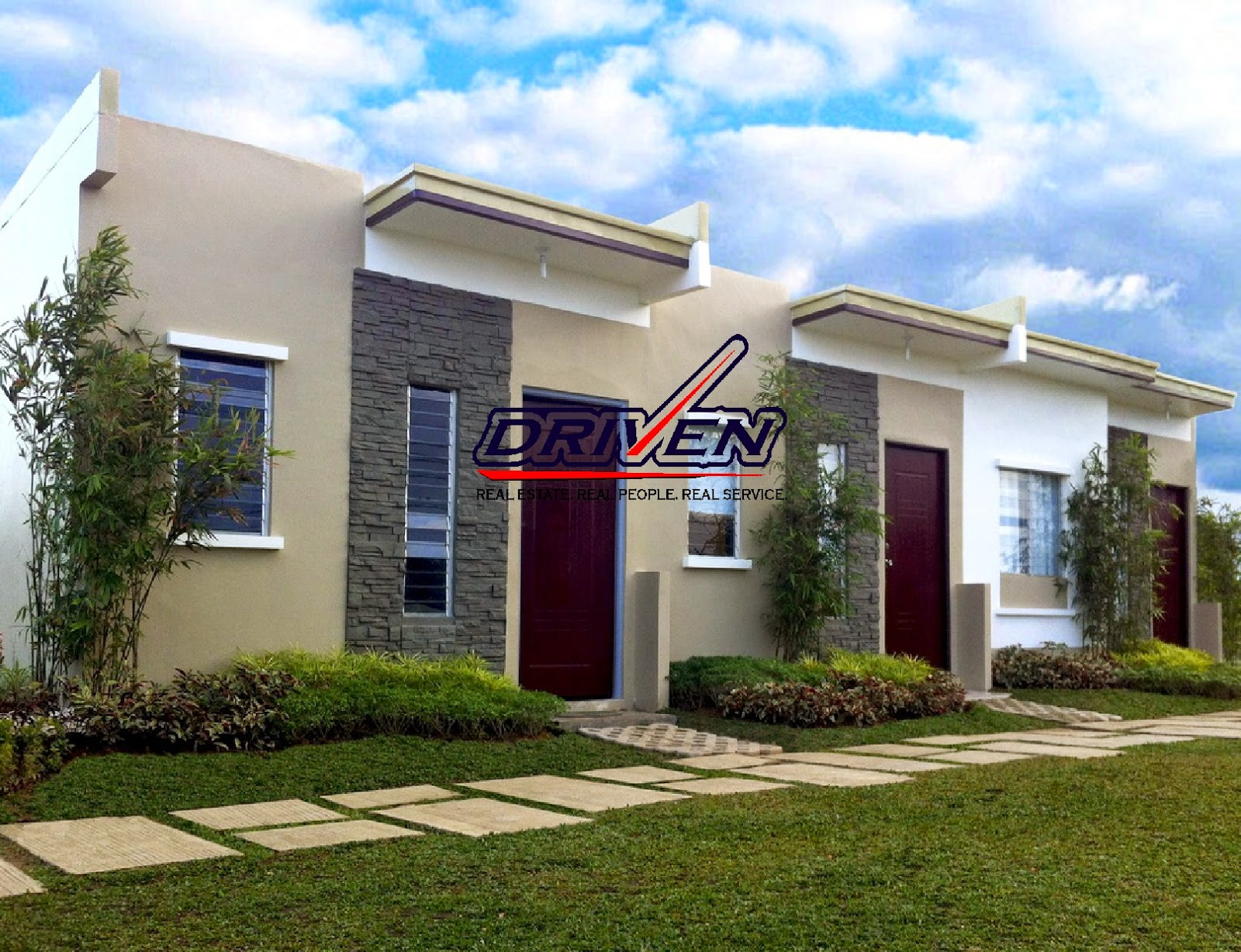 Affordable rent to own houses in manila bulacan cavite for Affordable house design philippines