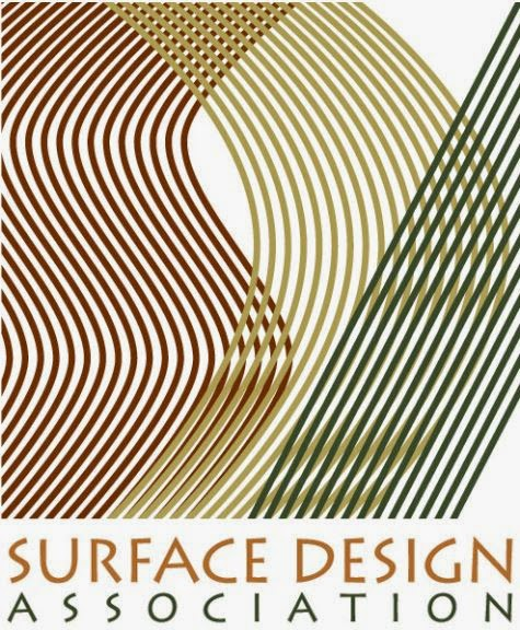 The Surface Design Association . . .