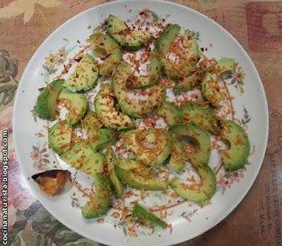 cocina naturista,comida natural,alimento saludable,ingrediente natuarl
