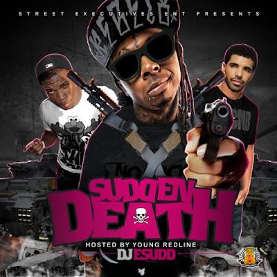 VA-DJ_E.Sudd-Sudden_Death-(Bootleg)-2011