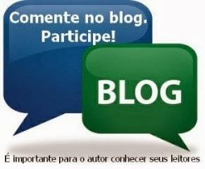 Comente no blog