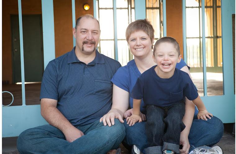 A Wilson Family Adventure