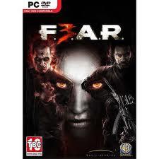 F.E.A.R.3 pc