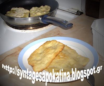 νόστιμες πιτούλες της Κατίνας http://syntagesapokatina.blogspot.gr