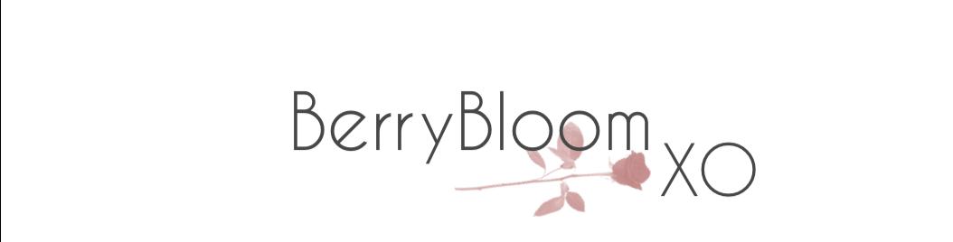 BerryBloomXO