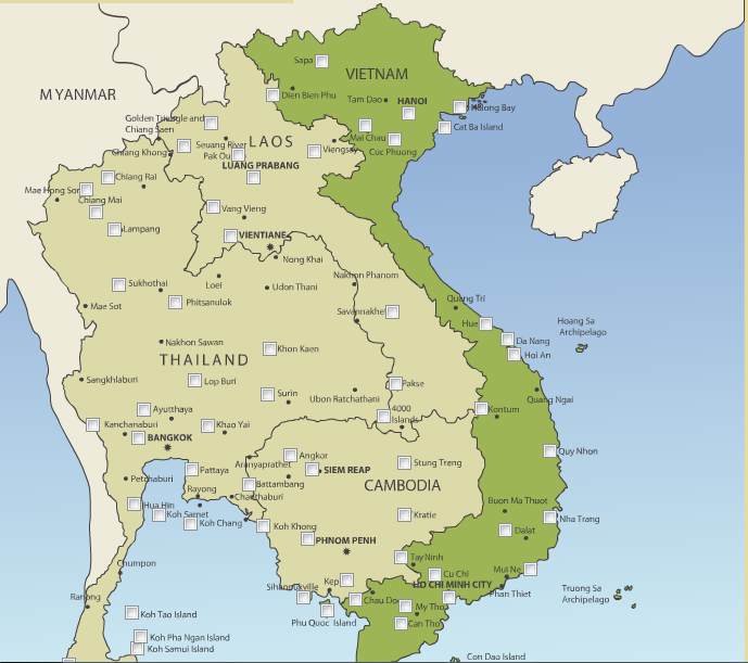 Visa and Passport Requirements When Travel to Vietnam | Tips For ...