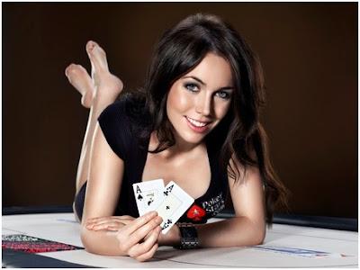 Poker y Belleza