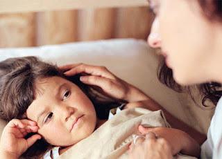 Cara Mencegah Bayi Mengalami Radang Dingin