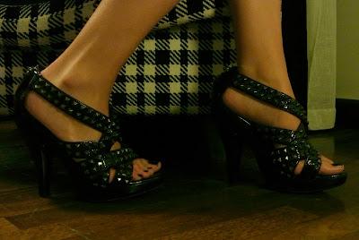 burberry prorsum heels