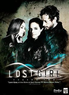 Lost girl Temporada 3