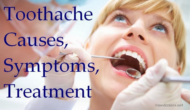 Toothache  Overview  Orajel