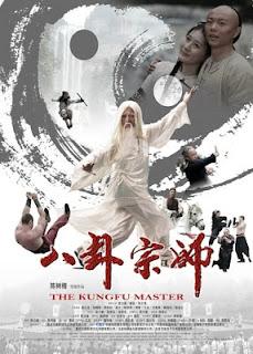 Bát Quái Chưởng - The Kungfu Master