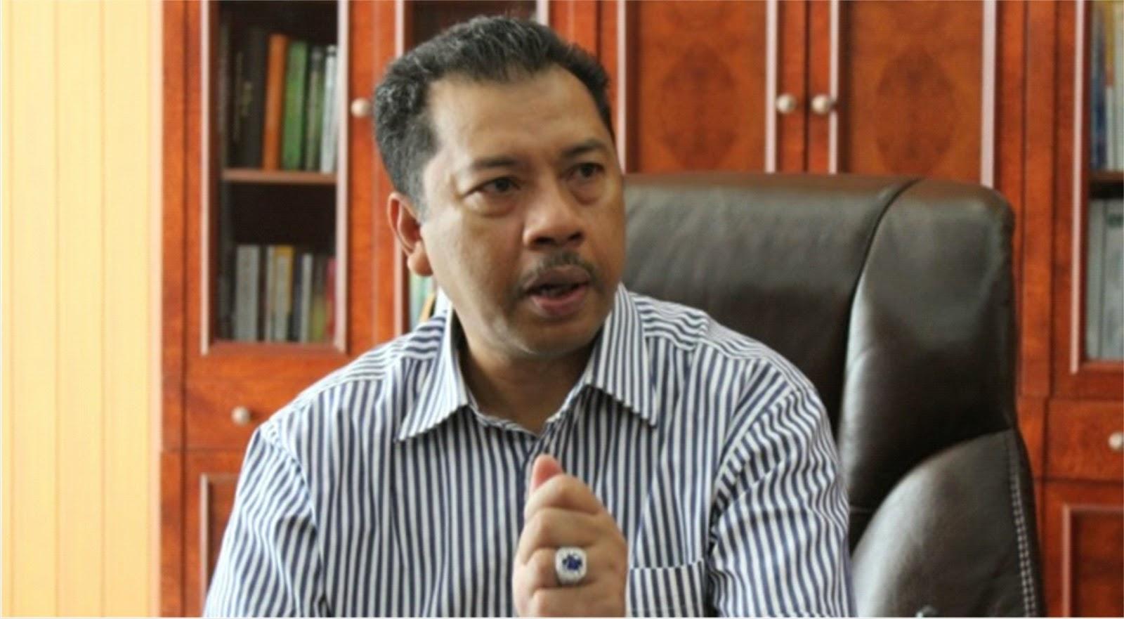 Kinerja Tidak Maksimal, Kepala SKPD Tunggu Digeser