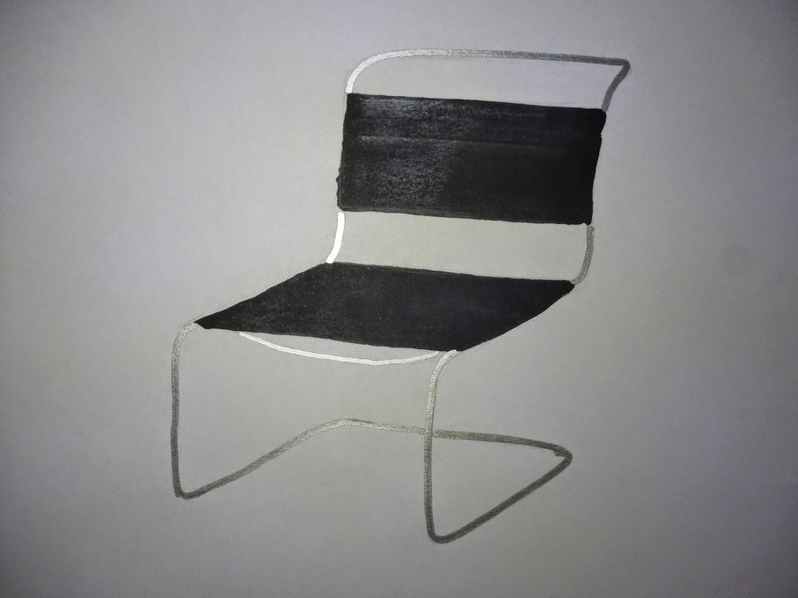 Bois Cuir # Muebles Bauhaus Caracteristicas