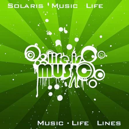 va solaris music life lines 2014 baixarcdsdemusicas Solaris Music Life Lines 2014