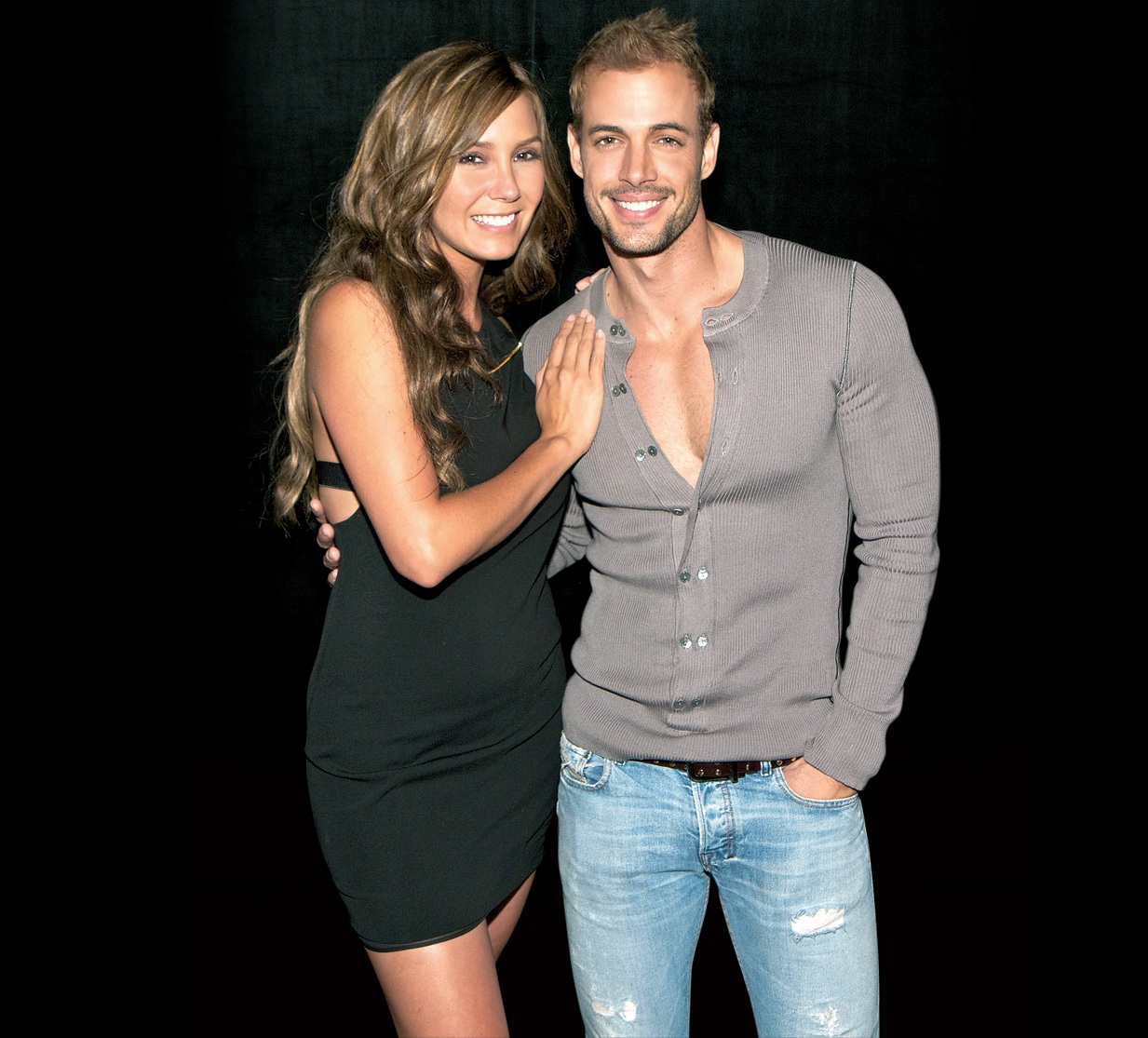 William Levy y Elizabeth Gutierrez juntos - William Levy y Elizabeth ...