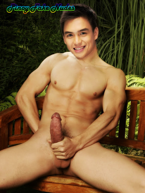 from Yahya dennis trillo in naked