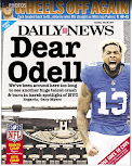 Dear Odell?