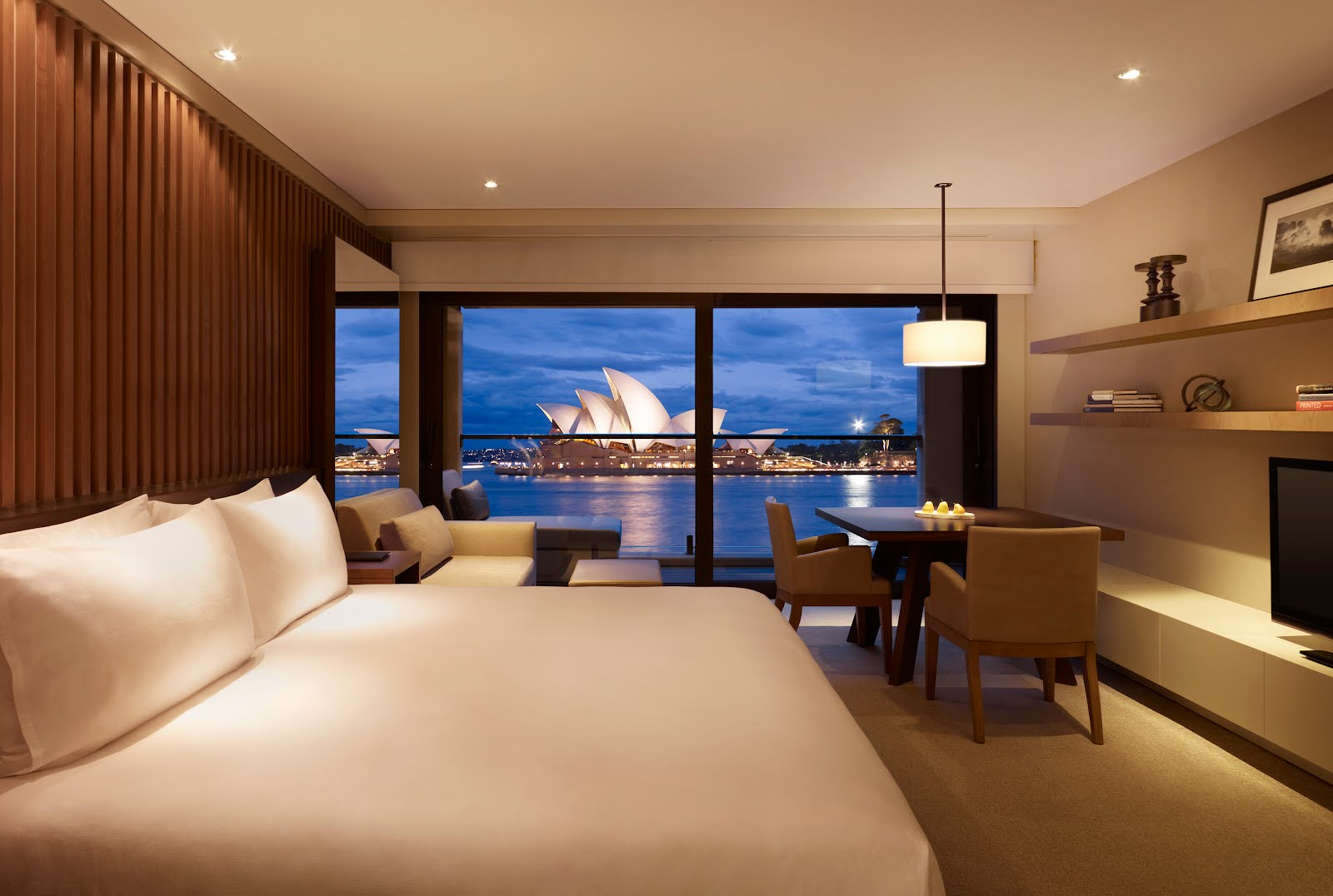 park hyatt sydney recognised as sydney s premier hotel in