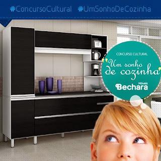 """Concurso Cultural """"Um Sonho de Cozinha"""""""