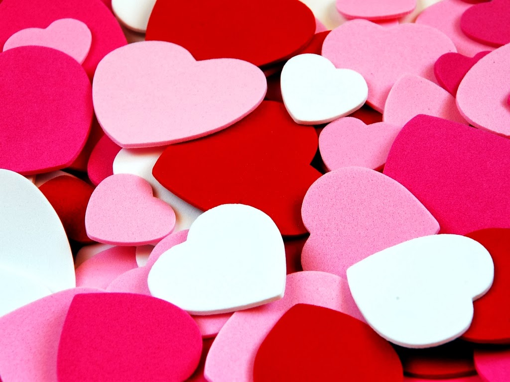 Valentines Day 2014 HD Desktop Wallpapers