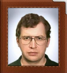 Mr. Sergey Mavrodi