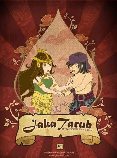 Jaka Tarub dan 7 Bidadari