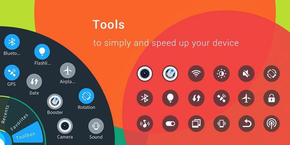 aplikasi terlaris 2015, aplikasi tools android terbaik 2015, lazy swipe aplikasi android terbaik pada april 2015