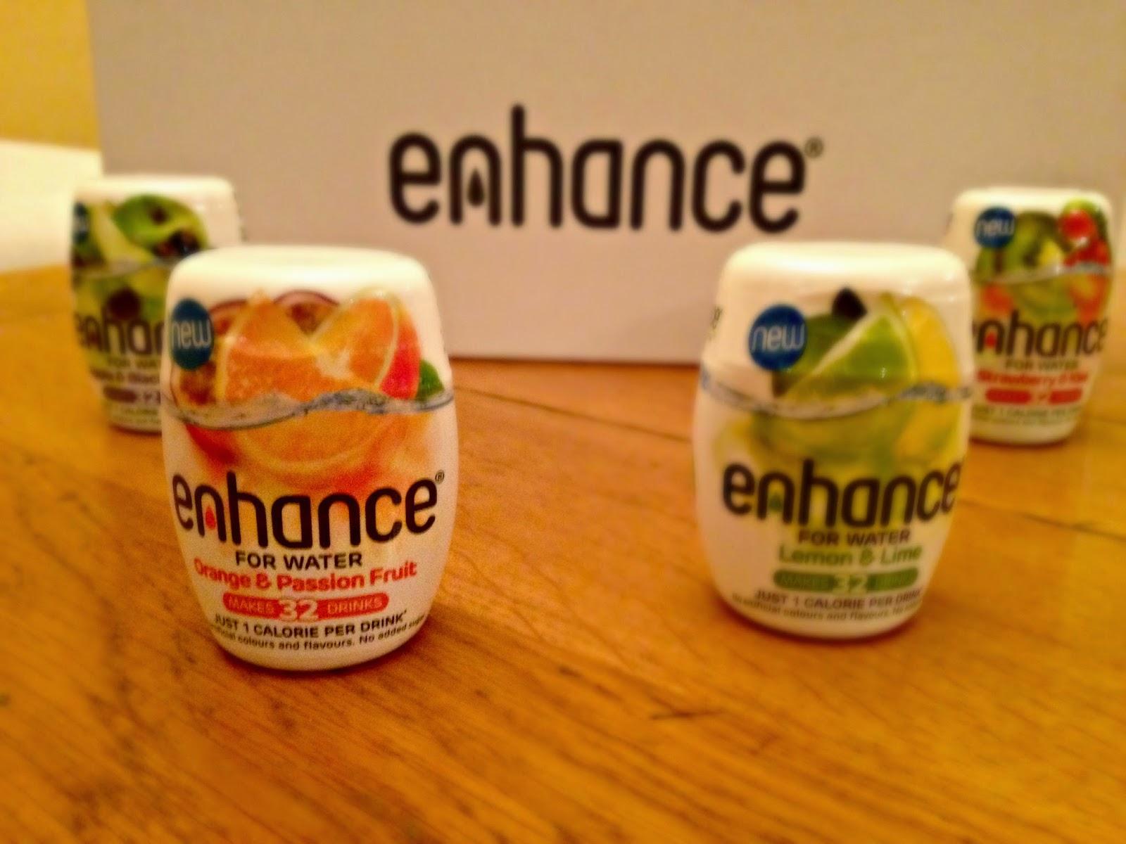 Enhance Water
