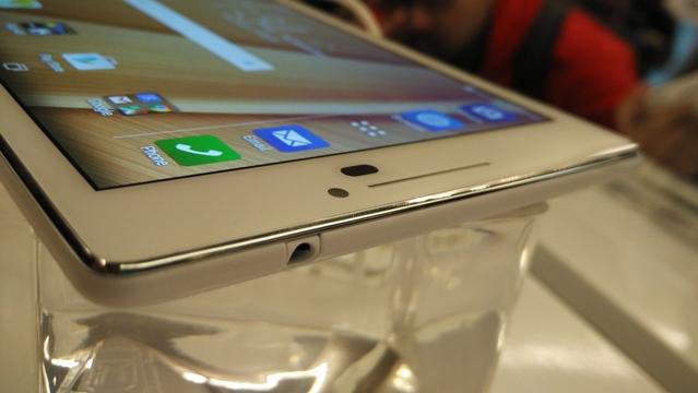 ZenPad Menggoda dengan Desain Nuansa Premium
