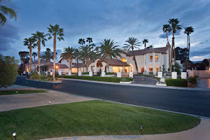 Estate at Spanish Trail