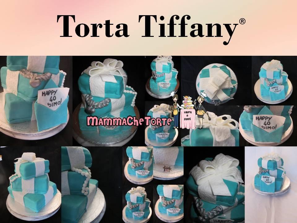 Estremamente MammaCheTorte: Torta Tiffany LY96