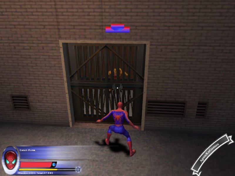 SpiderMan 2 - PC Game ...
