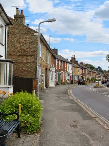 High Street, Winslow, Buckinghamshire