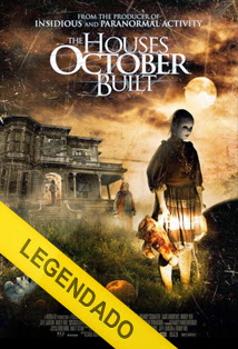 The Houses October Built – Legendado