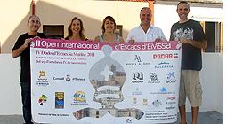 Presentació Festival 2011