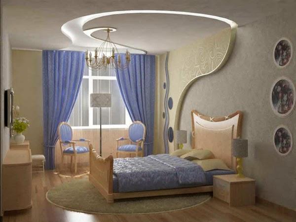 Ultra Modern Bedroom Design