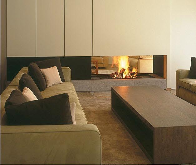 El hogar bricolgage y decoraci n calefaccion de la casa - Calefaccion en casa ...