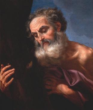 QUANDO SI FESTEGGIA SANT'ANDREA APOSTOLO ?