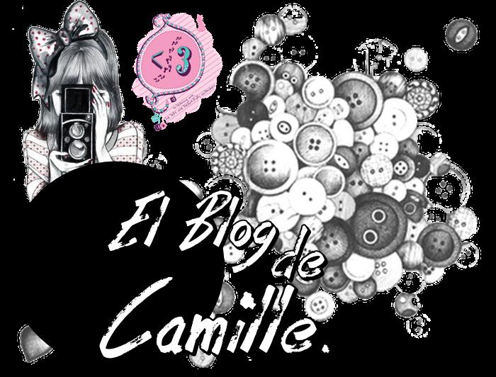 ¡El Blog de Camille!