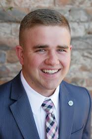 Elder Tanner Rogers