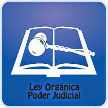 Lei orgánica do Poder Xudicial