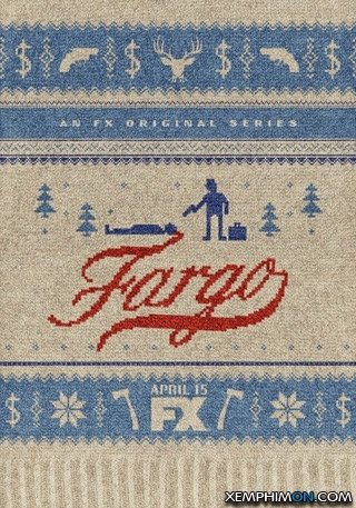 Thị Trấn Fargo Phần 1