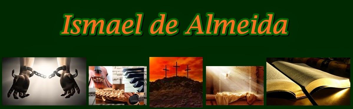 Ismael de Almeida